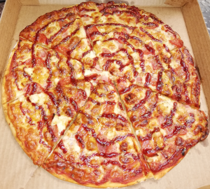 pizza en rancagua